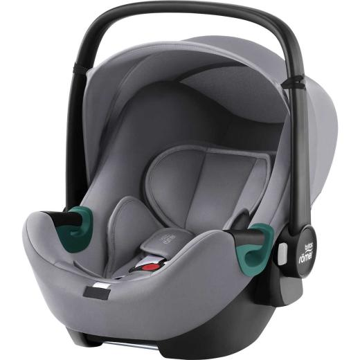 Britax Romer Baby Safe 3 I Size Paul, Phil And Teds Car Seat Adapter Britax