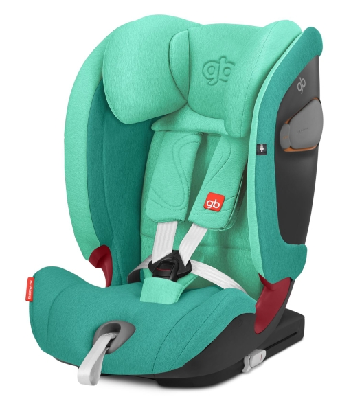 GB Everna-fix Group 123 Seat