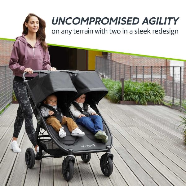 Baby Jogger City Mini Gt2 Double Jet, Baby Jogger City Mini Gt2 Double Car Seat Adapter Chicco