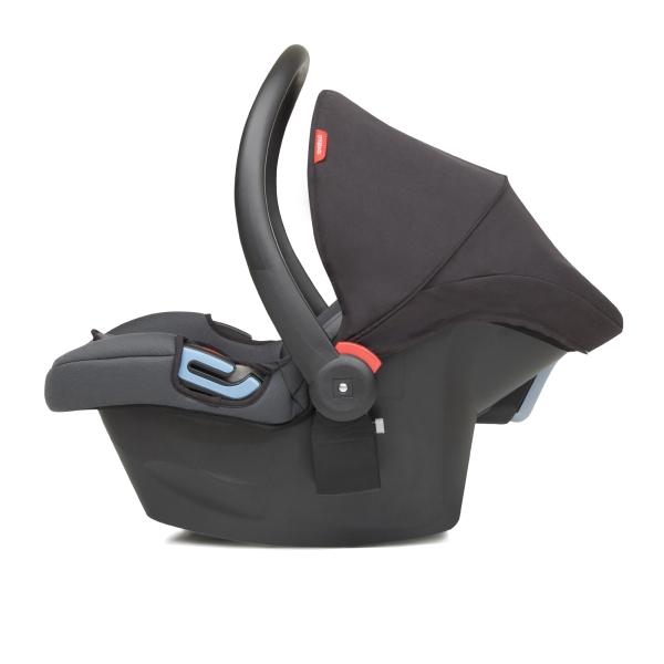 Infant Carrier Seat >> Phil Teds Alpha Infant Carrier Car Seat